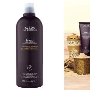 Aveda Invati Exfoliating Shampoo - Professional